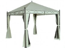 Gazebo Domingo